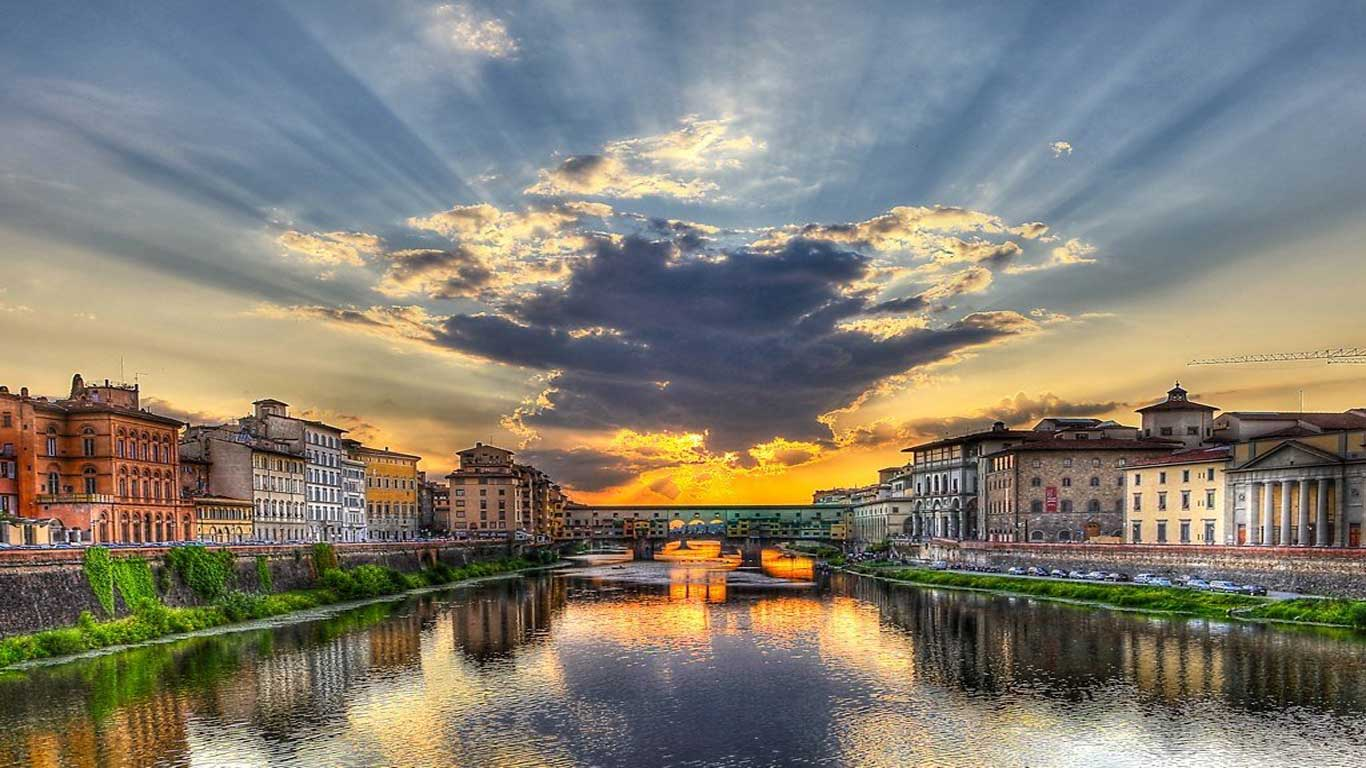 Florence: Top 7 beautiful sights